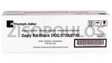 TRIUMPH ADLER  TONER 652510115 BLACK