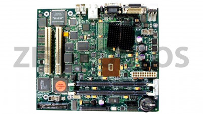 XEROX  LOW VOLTAGE POWER SUPPLY BOARD ASSY 641S00694