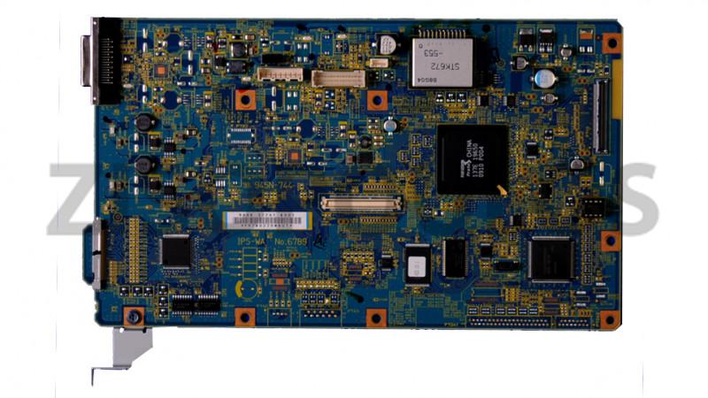 XEROX ITT IPS PWB 640S00691