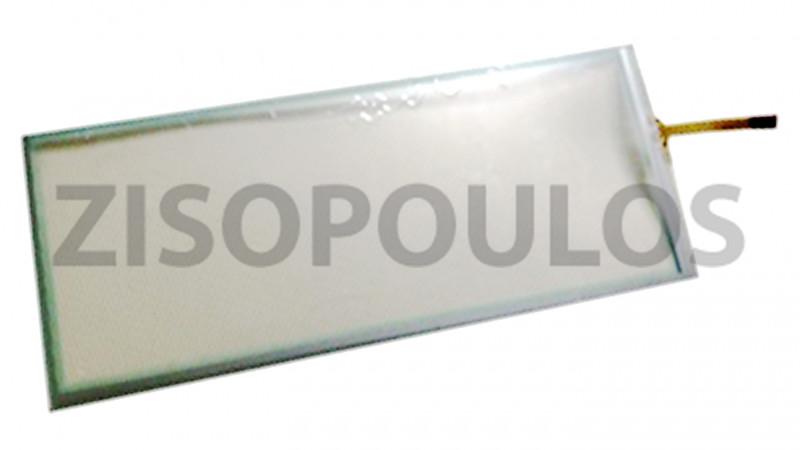 XEROX LCD MODULE 640S00892