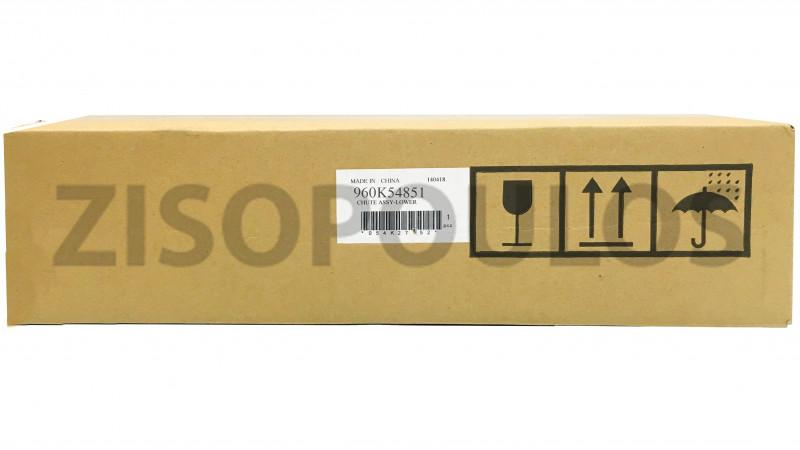 XEROX MCU PWB 960K54851