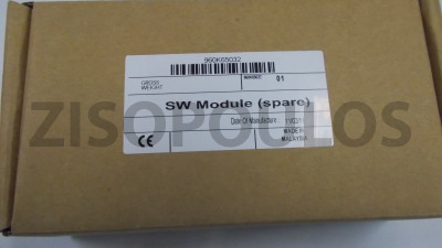 XEROX  SOFTWARE MODULE PWB 960K65035