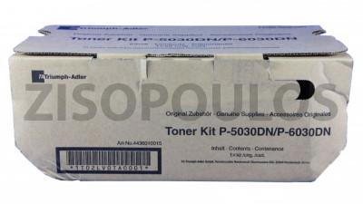 TRIUMPH ADLER  TONER KIT BLACK P 5030DN 4436010015