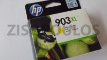 HP INK CARTRIDGE 903XL YELLOW T6M11AE