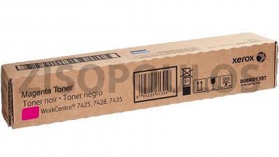 XEROX  TONER 006R01397 MAGENTA