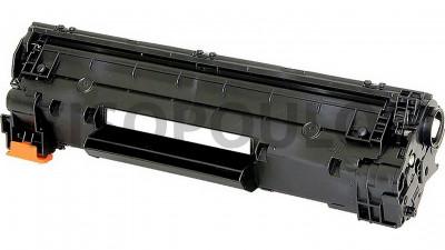 HP ΣΥΜΒΑΤΟ TONER 83A BLACK CF283A