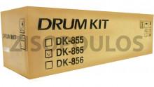 KYOCERA  DRUM UNIT DK-865