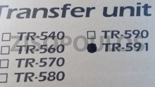 KYOCERA  IMAGE TRANSFER UNIT 302KT93060 TR-591
