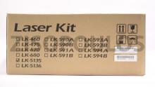 KYOCERA  LASER SCANNER  LK-5135