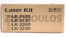 KYOCERA  LASER UNIT LK-3100  302MS93060
