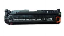 HP ΣΥΜΒΑΤΟ TONER CC530A BLACK
