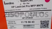 HP ΣΥΜΒΑΤΟ TONER LASERJET 312A MAGENTA  CF383A