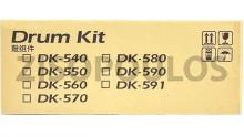 KYOCERA  DRUM UNIT DK-591