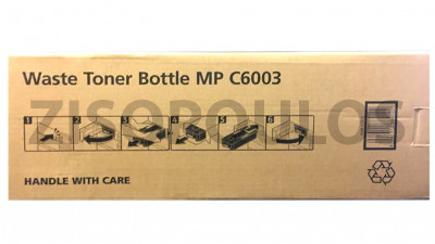 RICOH  WASTE TONER BOTTLE D8608101