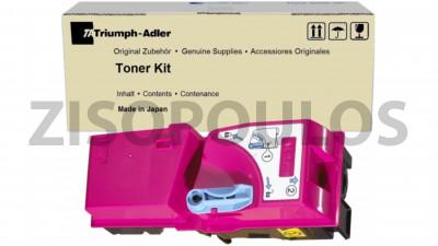 TRIUMPH ADLER  TONER DCC2520 MAGENTA 652010114