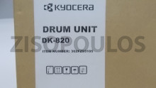 KYOCERA  DRUM UNIT 302FZ93102