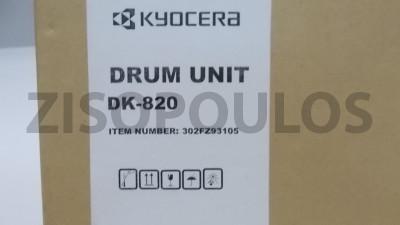 KYOCERA  DRUM UNIT 302FZ93102