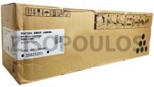 RICOH  TONER  C900 PRO BLACK 828040