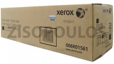 XEROX  TONER CARTRIDGE 006R01561 BLACK
