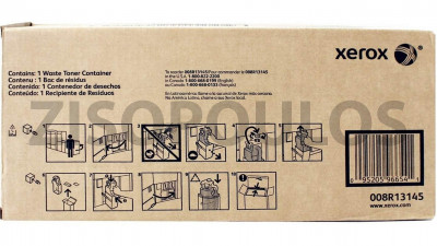 XEROX  WASTE TONER CONTAINER 008R13145