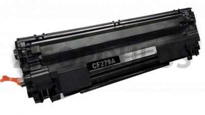 HP ΣΥΜΒΑΤΟ TONER 79A BLACK CF279A