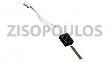RICOH  FUSER MIDDLE PRESSURE THERMISTOR AW100127