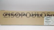 KYOCERA  OPERATION UPPER ASSY 302FZ93204