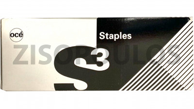 OCE STAPLES CARTRIDGE S23