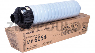 RICOH  TONER MP6054 BLACK