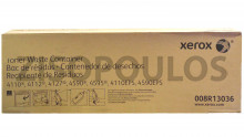 XEROX  WASTE TONER CONTAINER 008R13036
