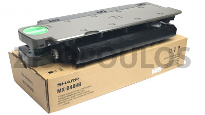 SHARP WASTE TONER CONTAINER MX 2310U