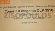 UTAX TONER CLP 3516 MAGENTA 4451610014