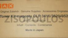 UTAX TONER CLP 3416 / 3520 MAGENTA 4441610014
