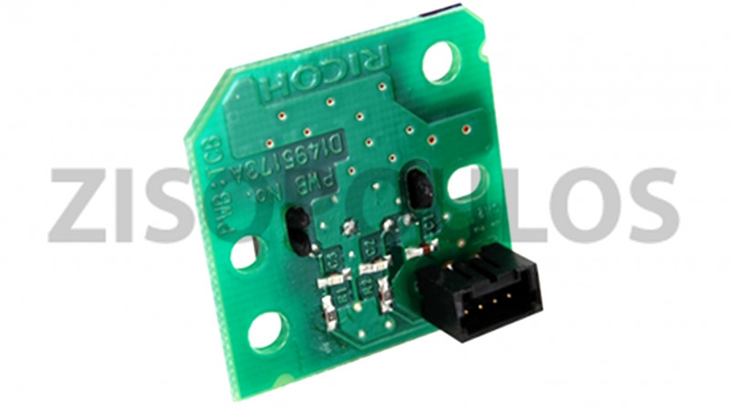 RICOH PCB-TCB D1495174