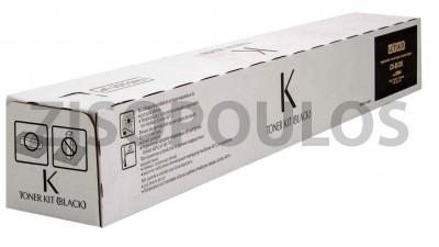 TRIUMPH ADLER  TONER BLACK CK-8512K, 1T02RL0TA0