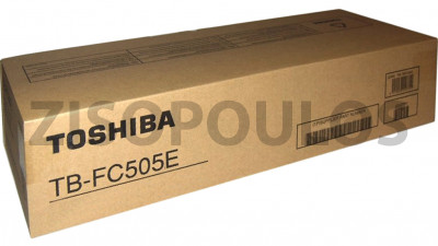 TOSHIBA  TONER WASTE BOX TB-FC505E