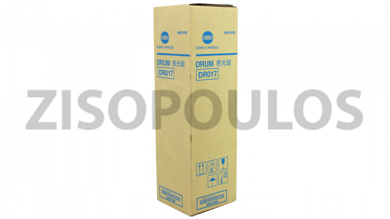 KONICA MINOLTA DRUM DR 017 BLACK A9K1P00