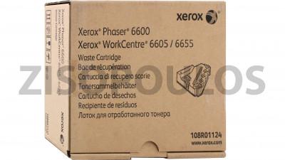 XEROX  WASTE TONER 108R01124