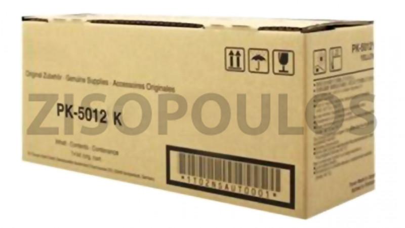 TRIUMPH ADLER TONER PK 5012 BLACK 1T02NS0TA0