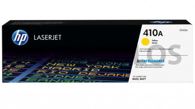 HP TONER CF412A YELLOW