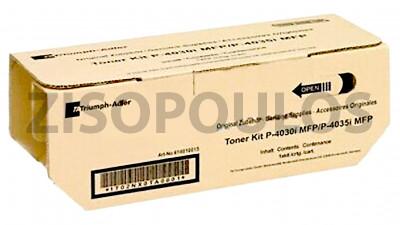 TRIUMPH ADLER  TONER KIT BLACK 614010015 P-4030I MFP