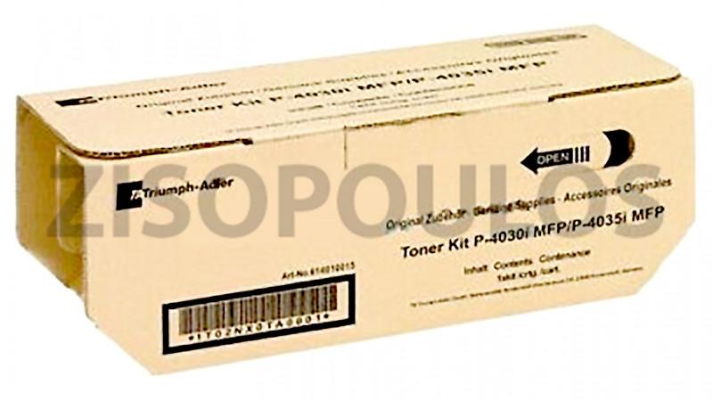 TRIUMPH ADLER TONER P 4030IMFP BLACK 614010015