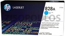 HP DRUM UNIT HP LASERJET 828A CYAN CF359A