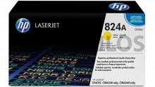 HP DRUM UNIT HP LASERJET 824A YELLOW DRUM UNIT (CB386A)