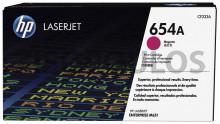 HP TONER HP LASERJET 654A MAGENTA CF333A