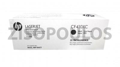 HP TONER HP 410X HIGH YIELD CONTRACT BLACK CF410XC