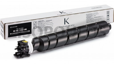 KYOCERA  TONER TK 8525 BLACK TK8525BLK