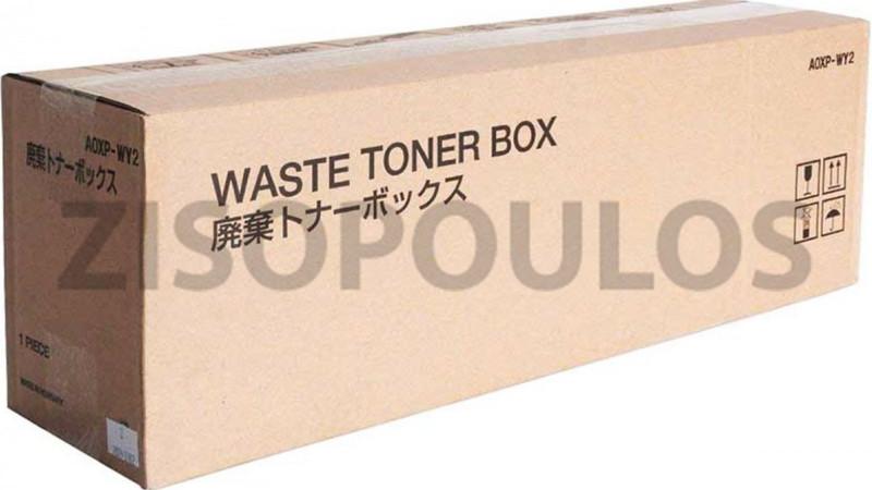 KONICA MINOLTA WASTE TONER BOX A0XPWY2