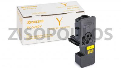 KYOCERA  TONER TK-5240 YELLOW 1T02R7ANL0