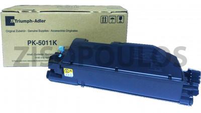 TRIUMPH ADLER  TONER PK-5011 BLACK 1T02NR0TA0001